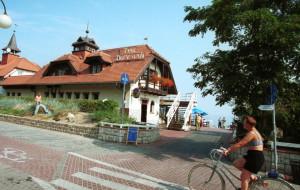 Sopot: rowerzyści będą musieli zwolnić