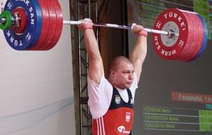 Bonk brązowym medalistą olimpijskim