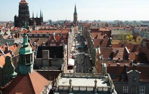 Gdańsk - metropolia bez głowy?