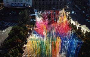 Wstążki dla ukojenia nerwów na rocznicę Sierpnia '80