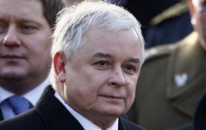 Solidarność: Lech Kaczyński był z nami od początku