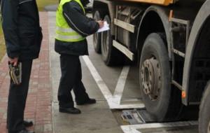 Przeciążone ciężarówki nie wjadą na Południową Obwodnicę Gdańska
