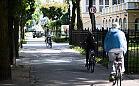 Włoski strajk rowerzystów w Sopocie