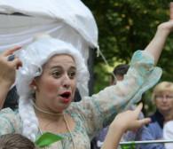 Niech żyje Mozart! Rusza Mozartiana w Parku Oliwskim