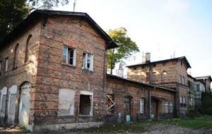 Zajezdnia w Oliwie zostaje w rejestrze zabytków