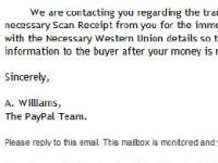 Uwaga na oszustów: kupię stare auto, zapłacę PayPalem