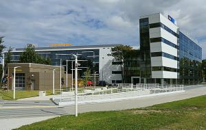 Nowe biurowce w Trójmieście. Opera Office oficjalnie otwarta