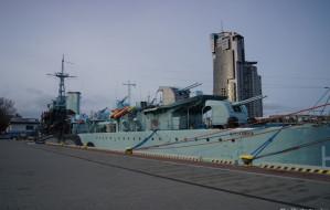 Szlak Legendy Morskiej największą atrakcją Gdyni?