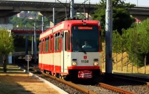 Kolejne używane tramwaje w Gdańsku. Muszą wjechać na Morenę