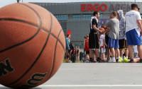 Aktywny weekend: koszykówka, fitness, petanque i psie sporty