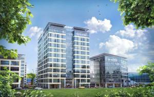 Bayer wprowadzi się do Olivia Business Centre