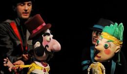 Teatr Miniatura chce tworzyć, nie kserować