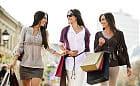 To, co kobiety kochają najbardziej. Zagraniczne zakupy