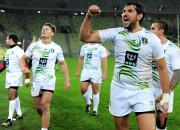Widowiskowy debiut rugby na PGE Arenie