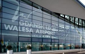 W październiku wyniki kontroli na lotnisku w Rębiechowie