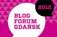 Wybierz najlepszy blog Gdańska