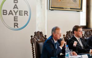 Grube ryby w Trójmieście, czyli International Outsourcing Forum 2012