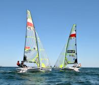 Aktywny weekend: na lądzie, na wodzie i w powietrzu