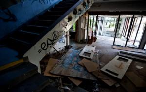 Plan dla Orłowa: hotel kuracyjny zamiast rudery