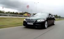 Nowe BMW. Moc do potęgi M