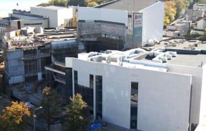 Teatr Muzyczny w budowie. Jak obecnie wygląda teatralna duma Trójmiasta?