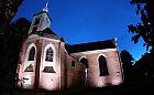 Zobacz kościół polskokatolicki w Gdańsku