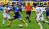 III-ligowe derby tylko dla 990 kibiców z Gdańska