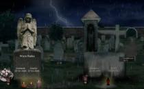 Wirtualny cmentarz zastąpi wizytę na grobach?