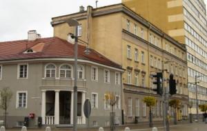 Niesprawne przyciski w szpitalu miejskim w Gdyni?