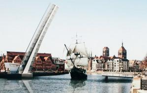 Słoweńcy wygrali konkurs na projekt kładki na Ołowiankę