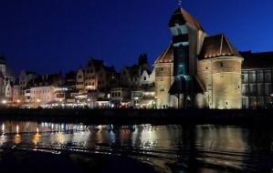 Gdańsk jednym z cudów Bałtyku