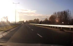 Zobacz Trasę Sucharskiego okiem kierowcy