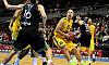 Runda rewanżowa Euroligi koszykarzy