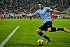 Urugwaj wygrał w Gdańsku 3:1