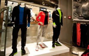 Fastinistas, czyli biegające fashionistki