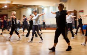 Aktywny weekend: fitness, joga i rowery