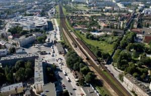 Jaka może być metropolia roku 2030?