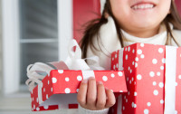 Mikołajkowy prezent musi sprostać dziecięcej wyobraźni