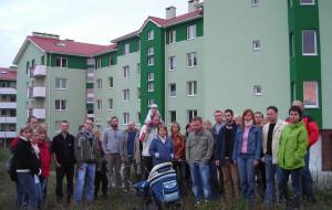 Deweloper budynku przy Nieborowskiej 34 usłyszał wyrok