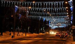 Zobacz świąteczne iluminacje trójmiejskich ulic