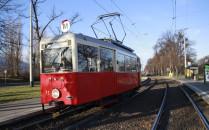 Mikołaj przyjedzie tramwajem