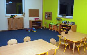 MegaMocne przedszkole