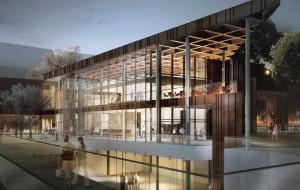 Architekci z biura Kwadrat zaprojektują informację muzealną na Targu Siennym