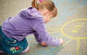 Obchodzimy Dzień Ochrony Praw Dziecka