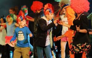 Pierwsze kroki do aktorstwa? Gdzie w Trójmieście dzieci uczą się teatru