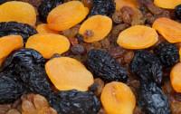 Suszone owoce i grzyby: z jakością bywa różnie