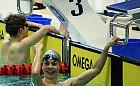 Arndt z workiem medali i rekordem Polski
