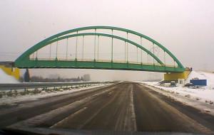 W sobotę pojedziemy Trasą Sucharskiego przez Olszynkę