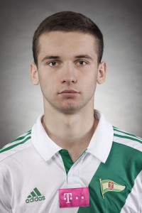 Damian Garbacik