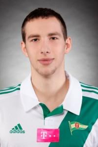 Maciej Kostrzewa